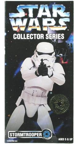 Star Wars POTF2 12 inch Stormtrooper