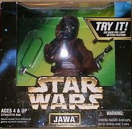 Star Wars POTF2 Jawa