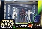Star Wars Cinema Scenes Death Star Escape